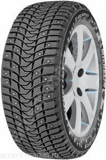 MICHELIN X-ICE North-3 245/35R20 95H XL шип